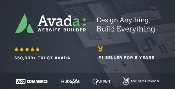 ThemeForest Nulled Avada v7.3 - Responsive Multi-Purpose Theme - WordPress